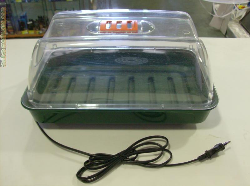 Mini invernaderos - Como hacer invernadero casero barato ...